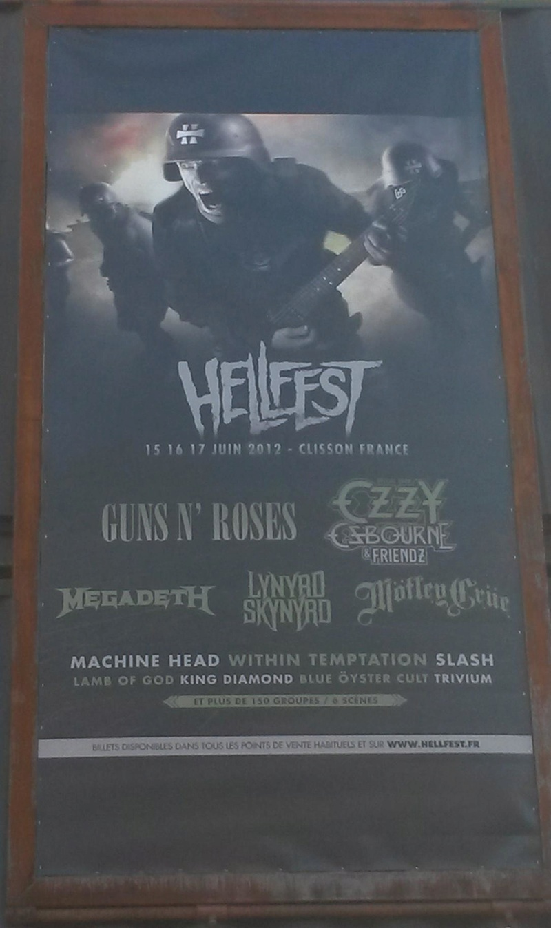 HELL FEST 2018 201210