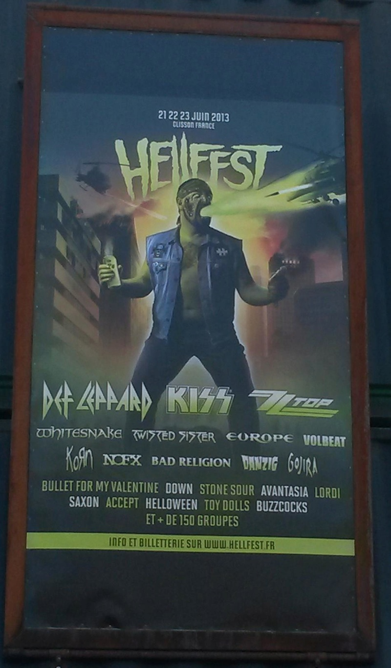 HELL FEST 2018 201310