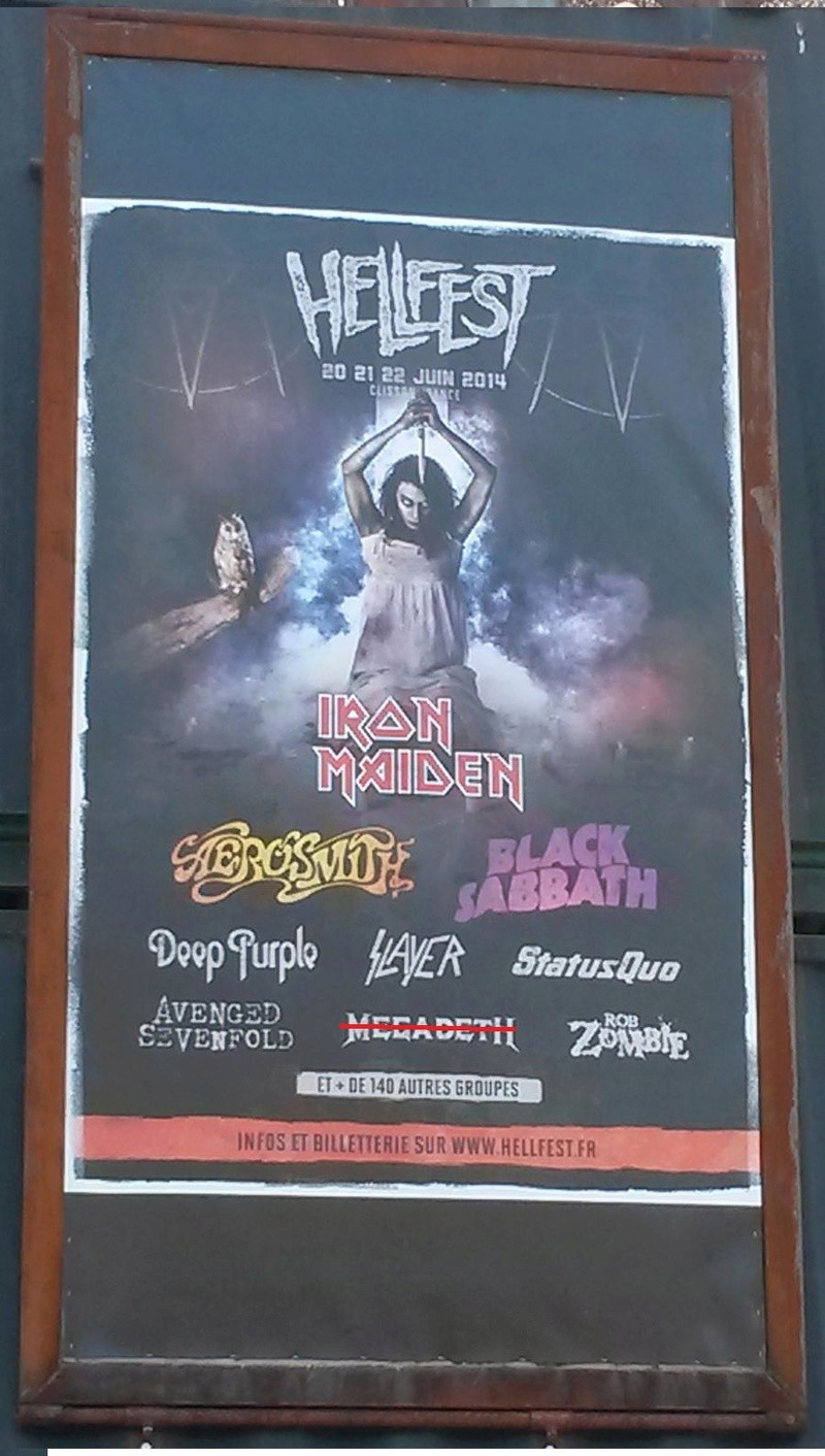 HELL FEST 2018 201410