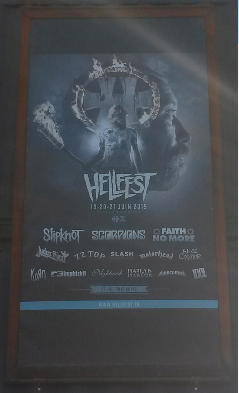 HELL FEST 2018 201510