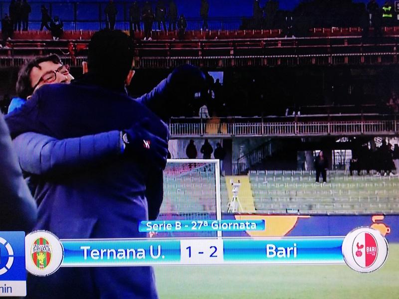 27^ giornata - Continua la serie positiva...Ternana-Bari-1-2: commenti e pagelle Img_2010