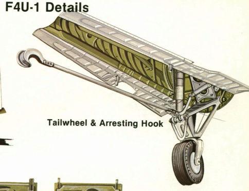 Chance Vought F4U-1 Corsair Birdcage F4u_210
