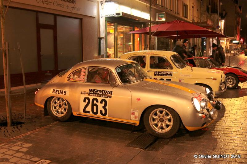 Départ du Monte Carlo Historique Img_3812