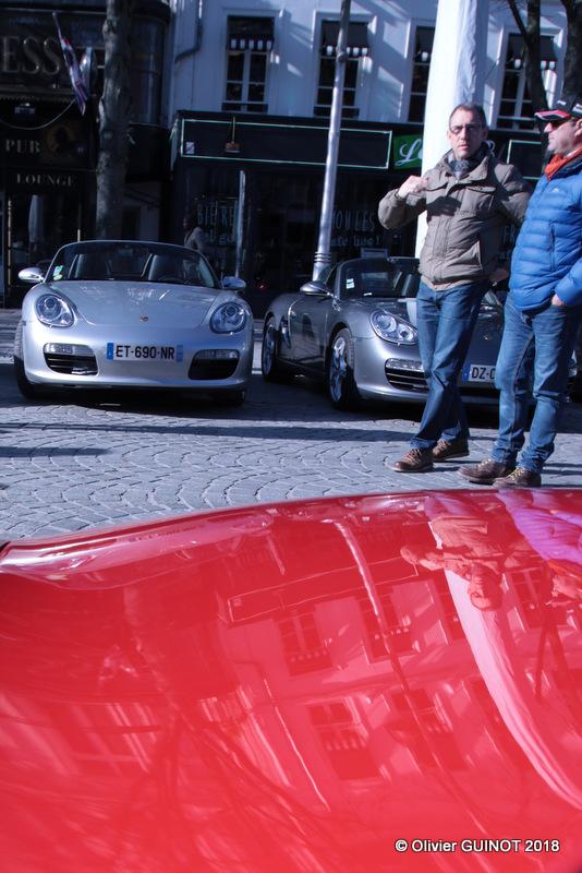 3° Cars & Coffee Champenois Img_4087