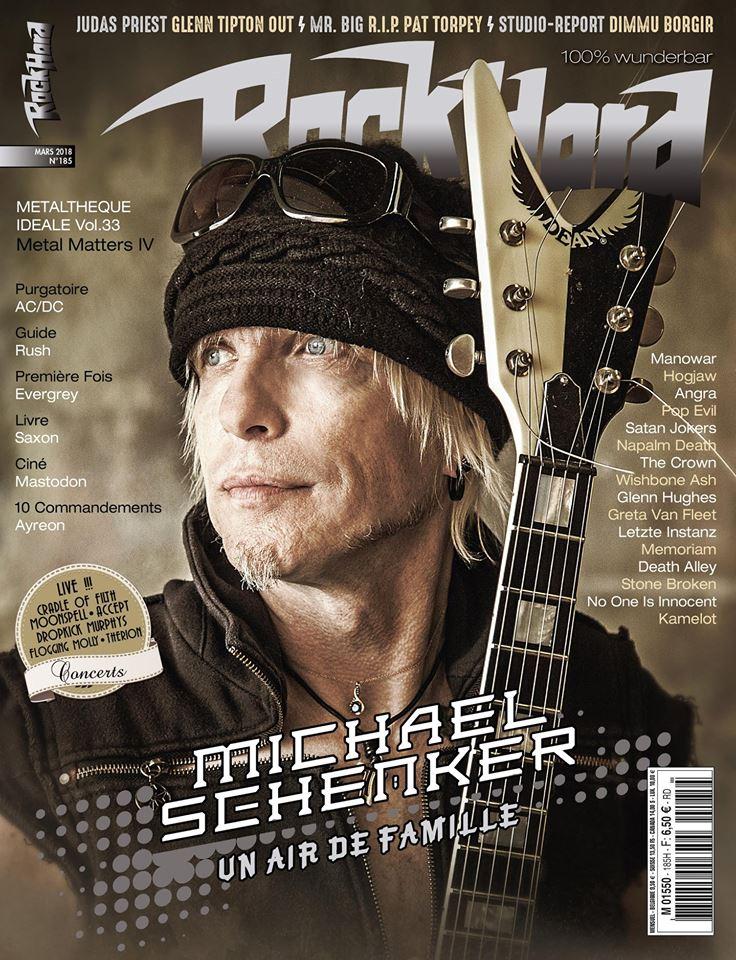 La presse rock et hard...et métal pour les p'tits jeunes aus - Page 2 29027810