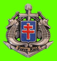 Force Raid de l Atlantique Nemrod Rp0210
