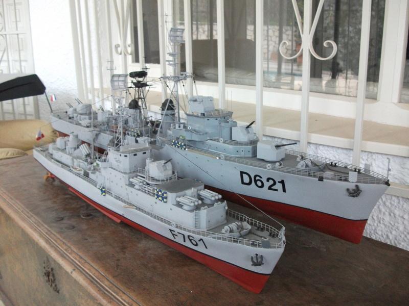 HMS HANNIBAL 1/96  (Predreadnought) DEAN'S MARINE - Page 7 Dscf3744