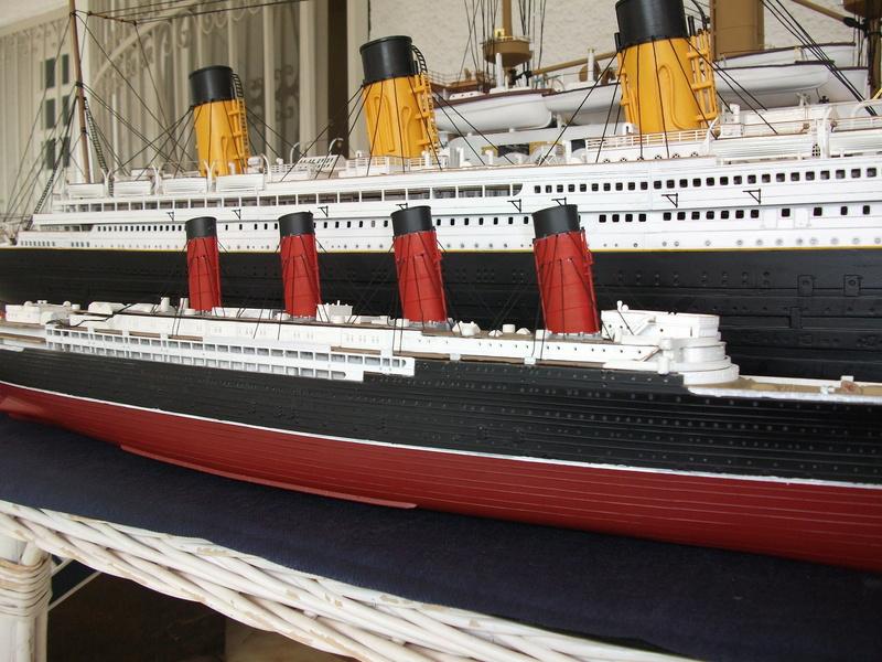 RMS LUSITANIA Dscf3825