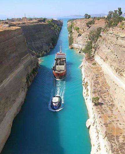 Projet de voyage en Grèce été 2018 - Page 2 Cor210