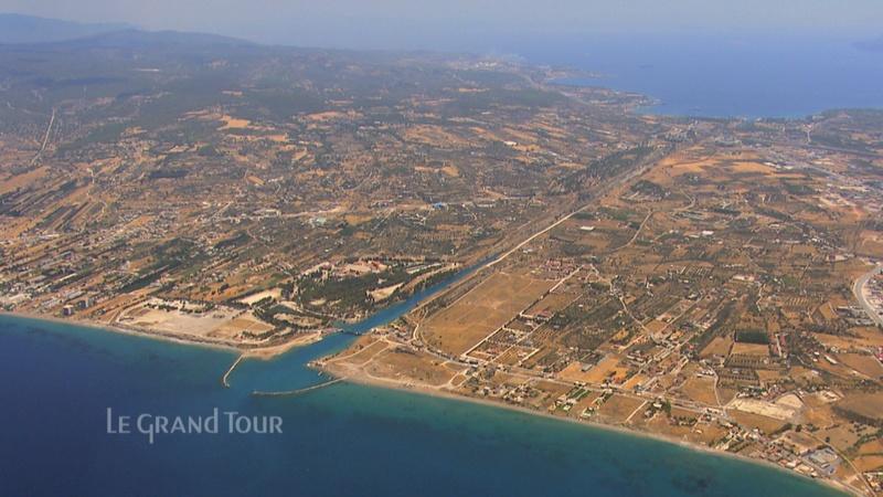 Projet de voyage en Grèce été 2018 - Page 2 Cor510