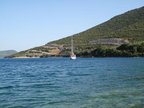 Projet de voyage en Grèce été 2018 Glifa10