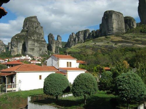Projet de voyage en Grèce été 2018 Meteor10