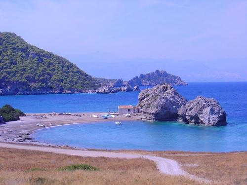 Projet de voyage en Grèce été 2018 Miloko10