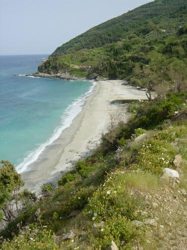 Projet de voyage en Grèce été 2018 Ovrios10