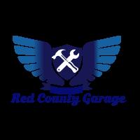 Red County Garage. Rcg10