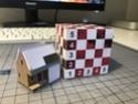 """Miniature maison """"Là-haut"""" Disney Pixar Img_3911"""