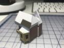 """Miniature maison """"Là-haut"""" Disney Pixar Img_4012"""