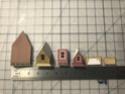 """Miniature maison """"Là-haut"""" Disney Pixar Img_4015"""
