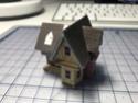 """Miniature maison """"Là-haut"""" Disney Pixar Img_4020"""