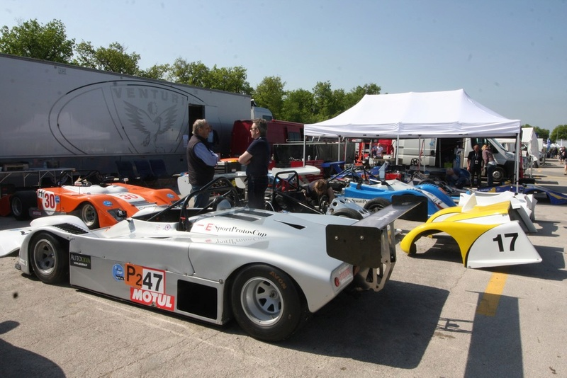 GT Classic 2018 - Page 5 Img_6159
