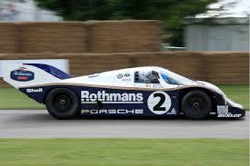 Porsche dévoile deux livrées mythiques pour Le Mans Tylych12