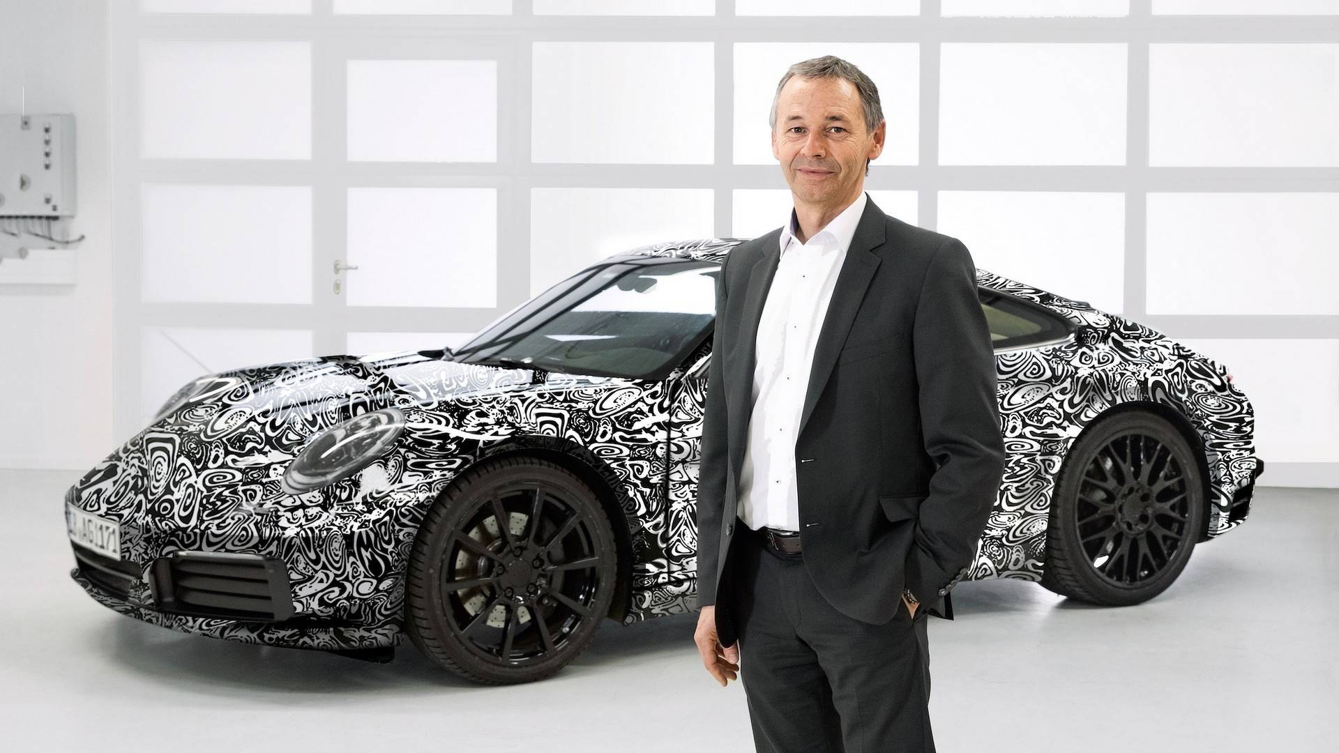 2018 - [Porsche] 911 - Page 5 2019-p10