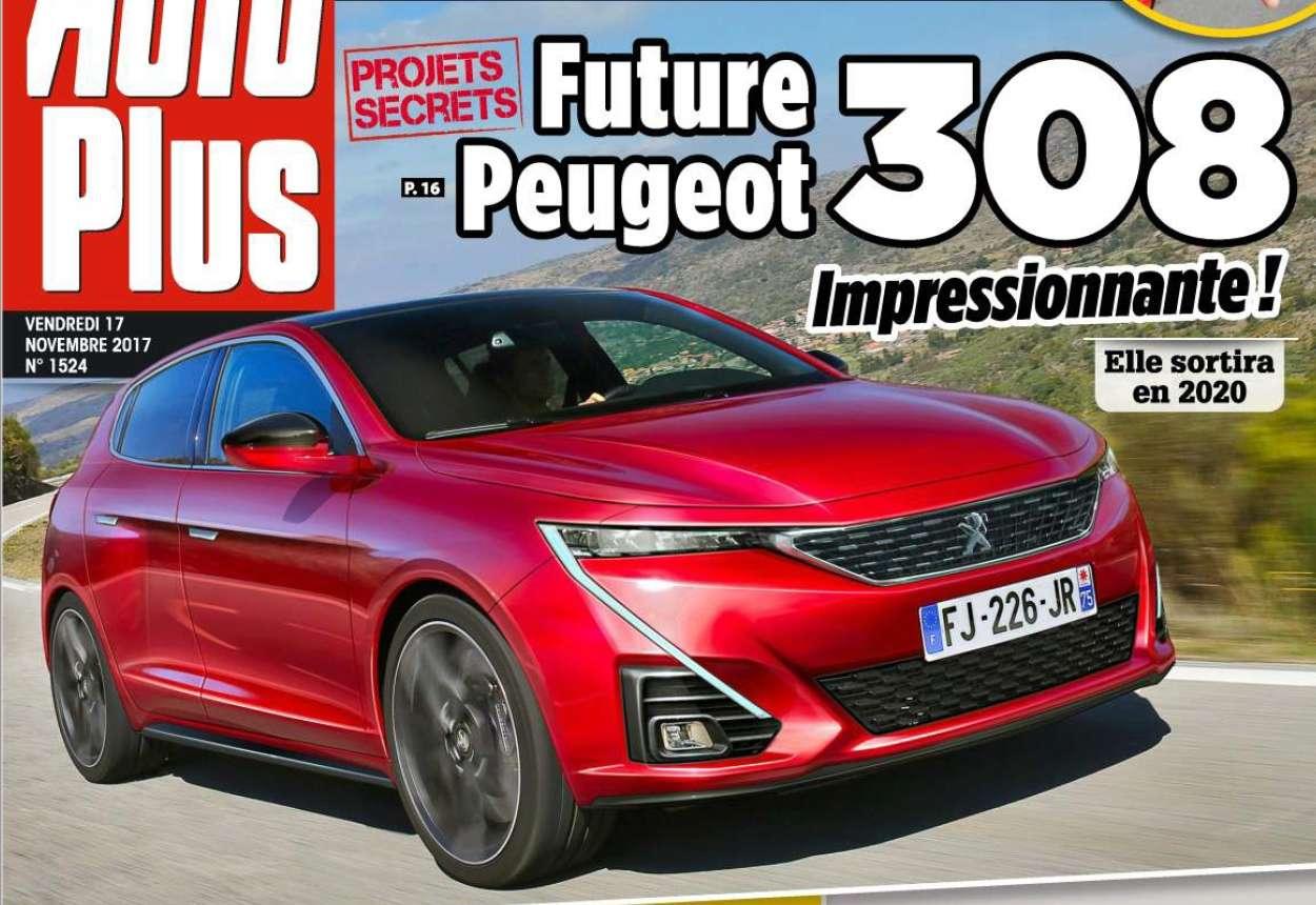 2021 - [Peugeot] 308 III [P51/P52] 308iii10