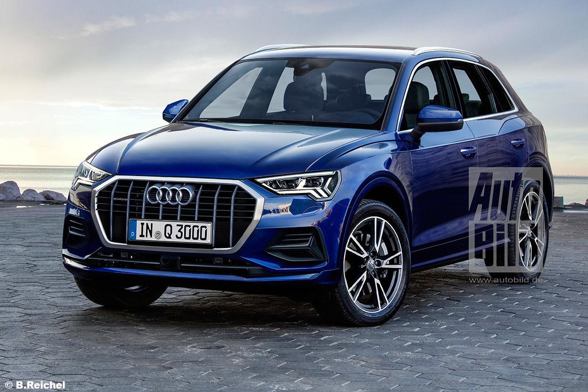 2018 - [Audi] Q3 II - Page 4 Audi-q10