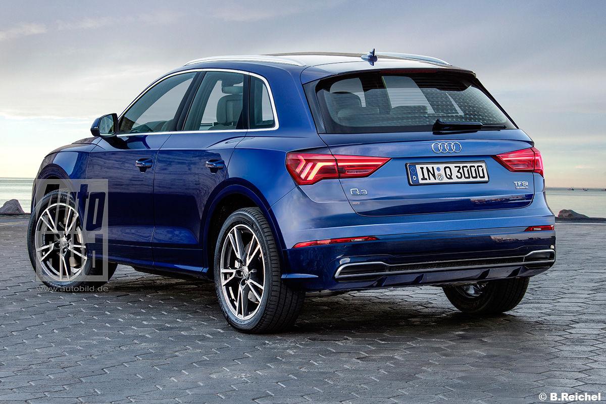 2018 - [Audi] Q3 II - Page 4 Audi-q11