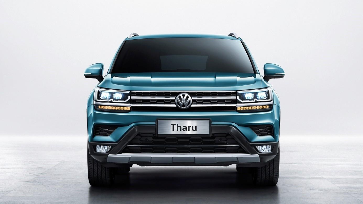2018 - [Volkswagen] Tharu - Page 8 Autoho11