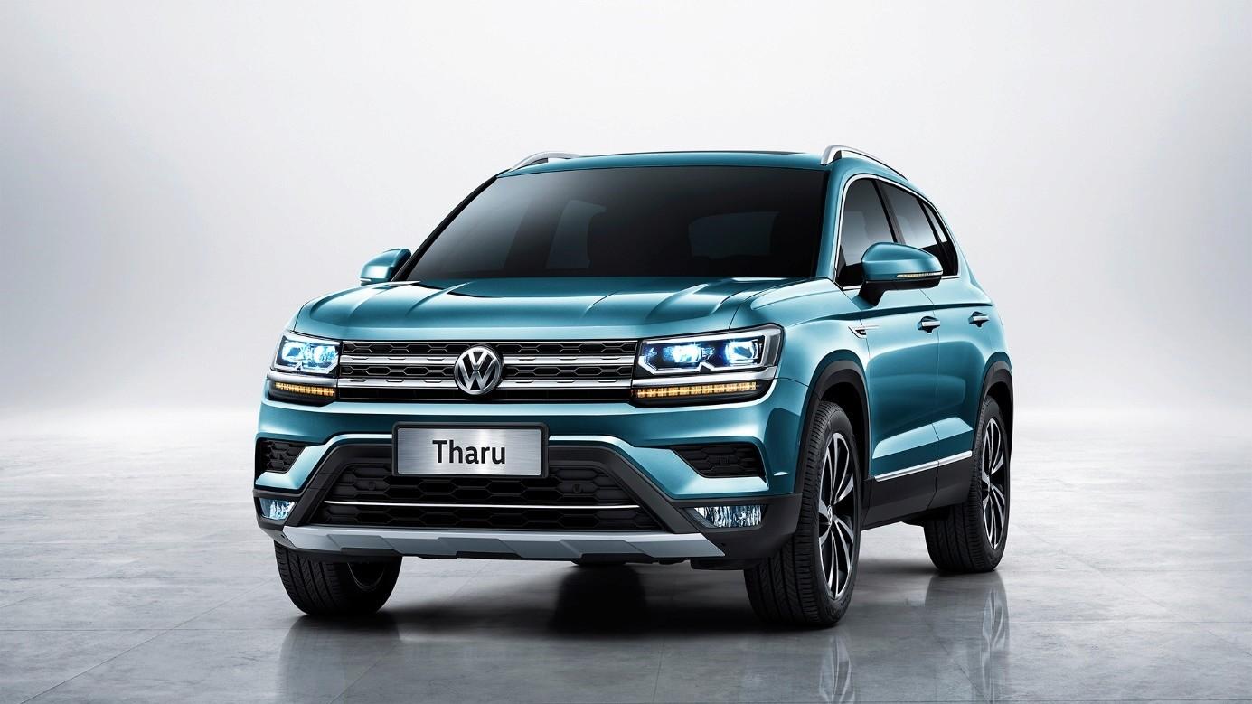 2018 - [Volkswagen] Tharu - Page 8 Autoho12