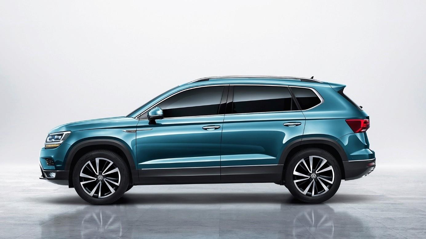 2018 - [Volkswagen] Tharu - Page 8 Autoho13
