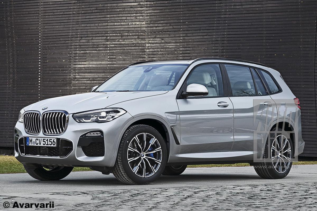 2018 - [BMW] X5 IV [G05] - Page 6 Bmw-x510