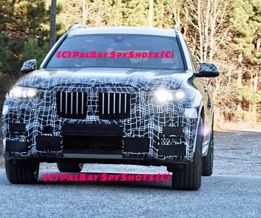 2017 - [BMW] X7 [G07] - Page 7 Bmw-x710