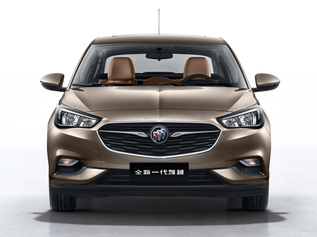 2015 - [Buick] Excelle GT - Page 2 Buick_12