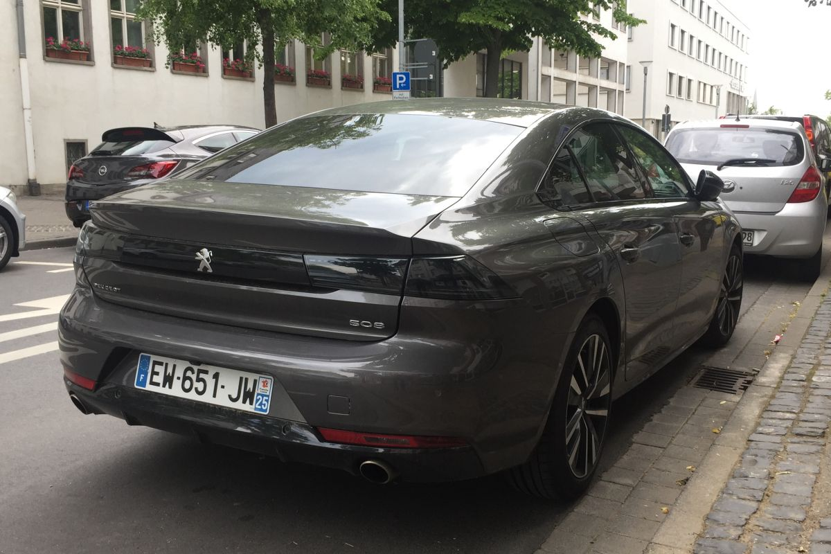 2018- [Peugeot] 508 II [R82/R83] - Page 31 Iegygj10