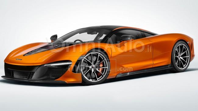 2019 - [McLaren] Speedtail (BP23) Mclare10