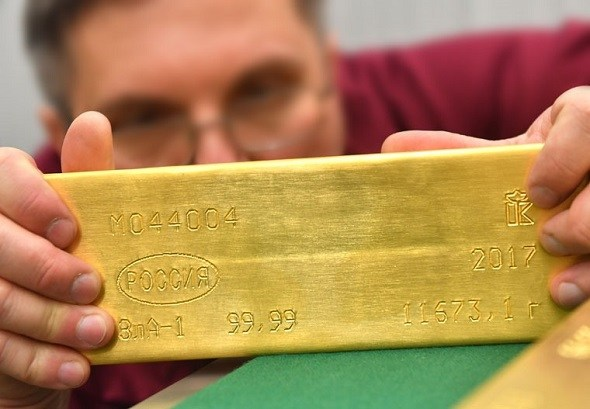 Cập nhật tin tức thị trường vàng hàng ngày cùng FXPRO - Page 4 18-210