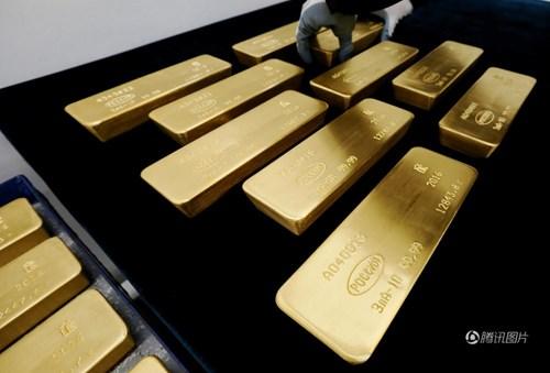 Cập nhật tin tức thị trường vàng hàng ngày cùng FXPRO - Page 2 1_sufr10