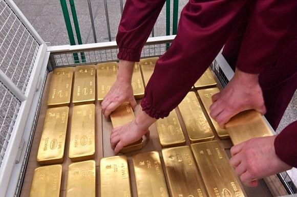Cập nhật tin tức thị trường vàng hàng ngày cùng FXPRO - Page 4 20-410
