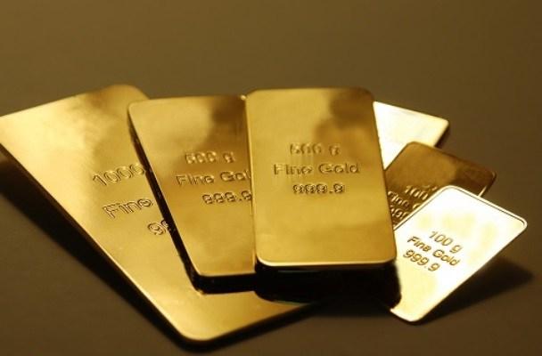 Cập nhật tin tức thị trường vàng hàng ngày cùng FXPRO - Page 15 2612