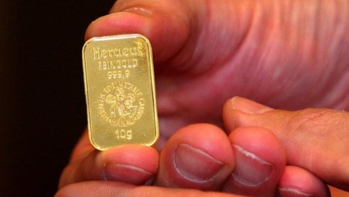 Cập nhật tin tức thị trường vàng hàng ngày cùng FXPRO - Page 15 2710