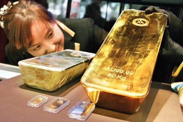 Cập nhật tin tức thị trường vàng hàng ngày cùng FXPRO - Page 16 2810