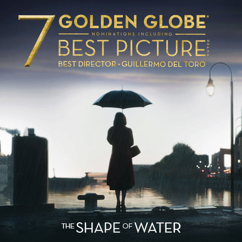 The Shape Of Water  24909810