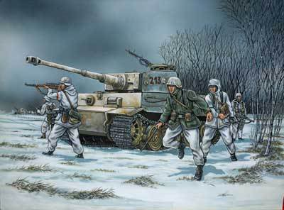 [CR] Ardennes 44 (GMT Games): Twilight of the Panzerdivisionen 0316110