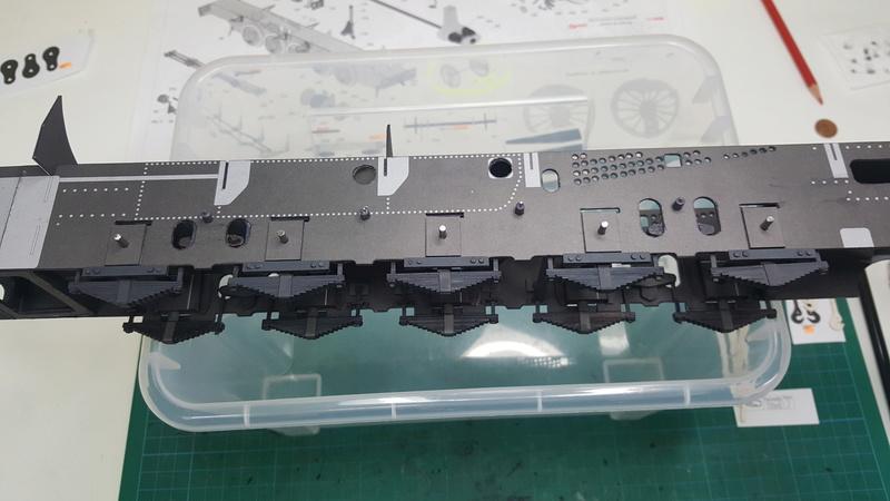 Tkw2 von Modelik 1:25 gebaut von Swissboy 20171249