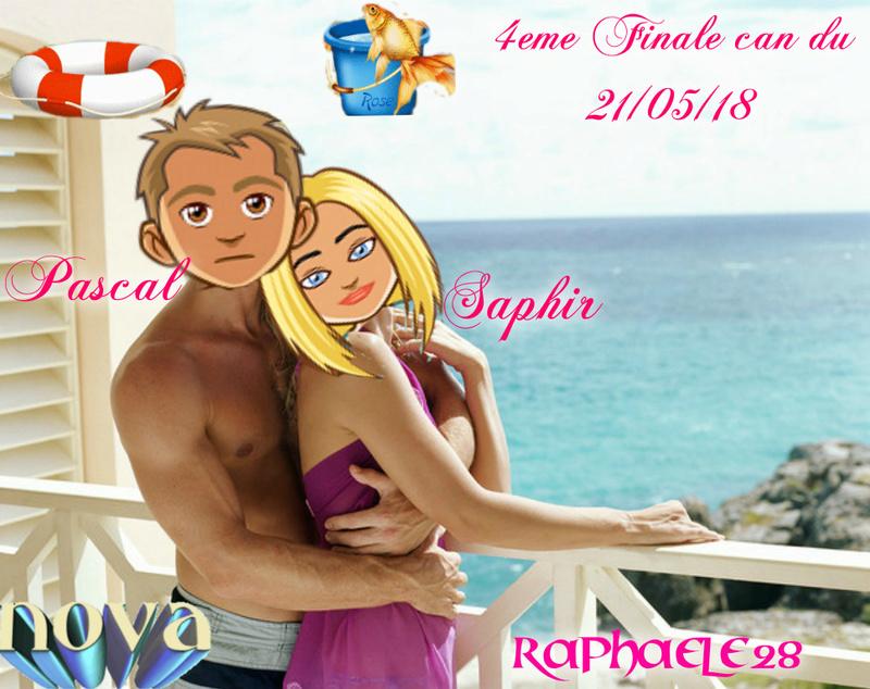 TROPHEE DU 21/05/2018 Pascal12