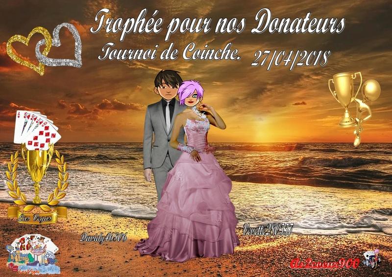TROPHEE DU 27/04/2018 Trophe93