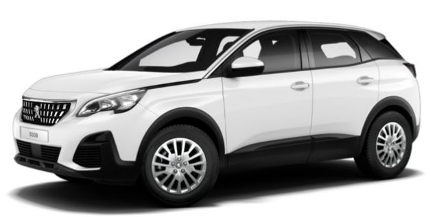 2016 - [Peugeot] 3008 II [P84] - Page 9 2018-014