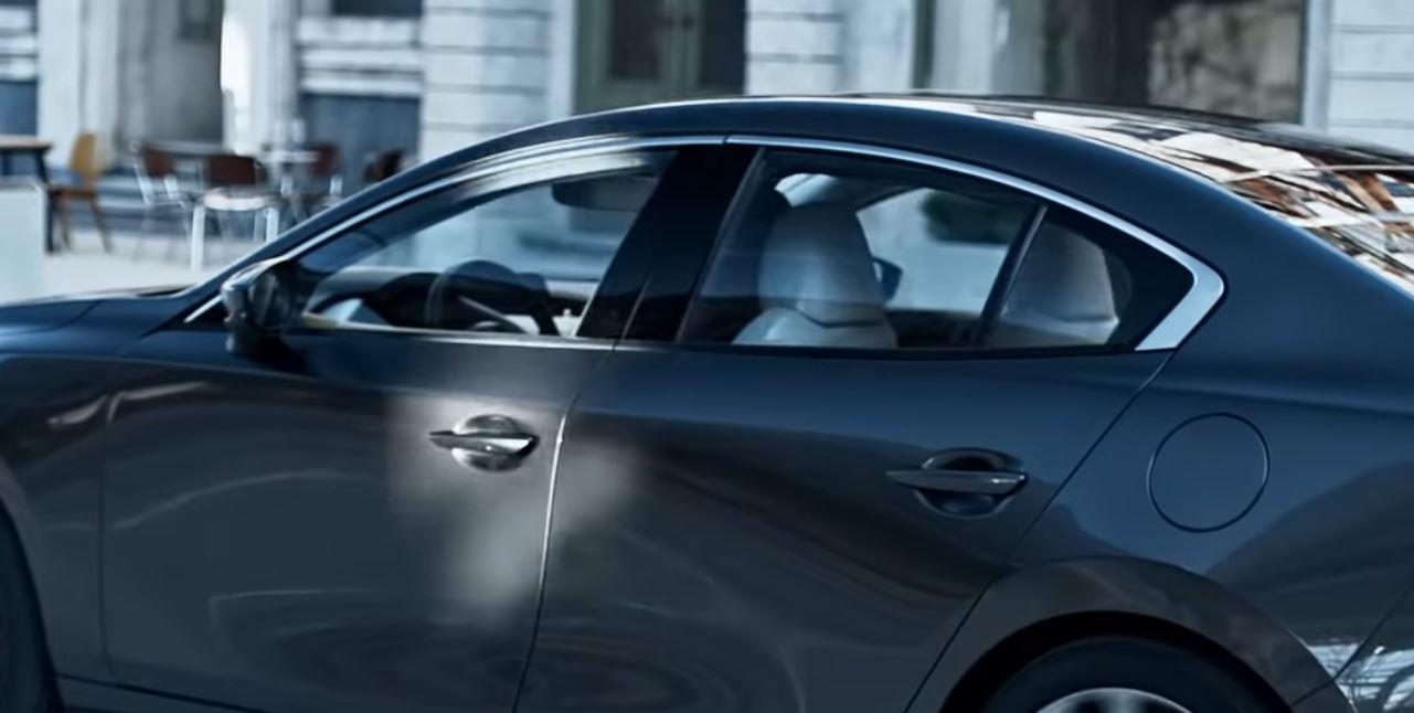 2018 - [Mazda] 3 IV - Page 16 2018-112